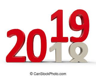 2018-2019, #3