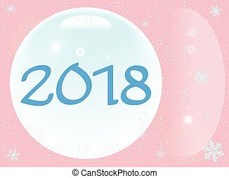 2018 Christmas And New Year