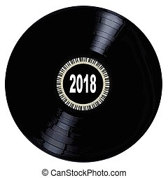 2018 Long Player Record