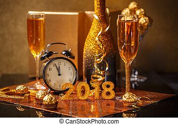 2018 New Years Eve