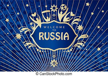 2018 World Cup Russia soccer