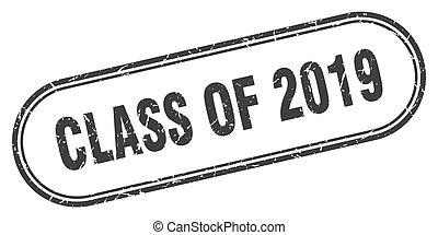 2019, classe