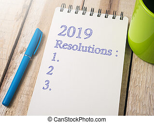 2019 Goals Resolutions, Motivational Inspirational Quotes -...