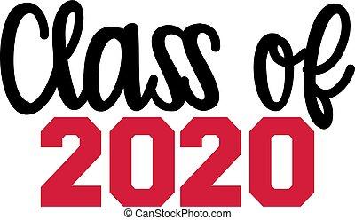 2020, クラス, 原稿