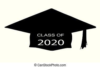 2020, classe