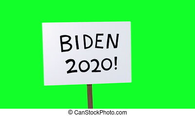 2020 Election Signs - Candidates And General Vote - 2020 ...