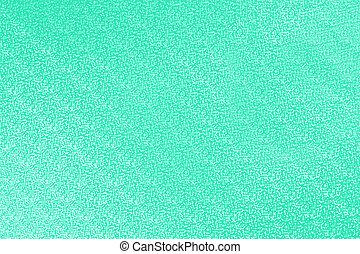 2020, fondo., verde, patrón, tendencias, gradiente, menthe, fondo velado, color, puntos, agua, luz