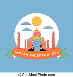2021 06 01 GST JOS 324 F India Independence Day