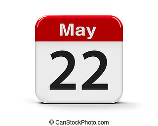 22nd May