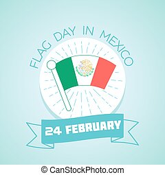 Retro style viva mexico mexican independence day card in retro style viva mexico mexican independence day card in vector format m4hsunfo
