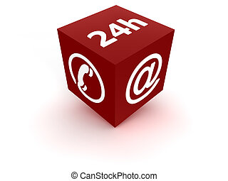 24 Service