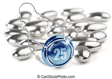 25 anniversario matrimonio