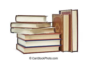 25, libros