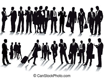 26 businessmen