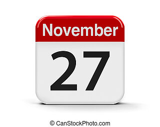 27th November