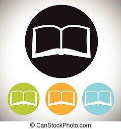 284 book icon