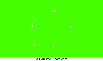 2d Cartoon FX Pack 4K 30 Smoke Elements. Pre-rendered with green background with 4K resolution. Just drop the .mov files straight into your project.