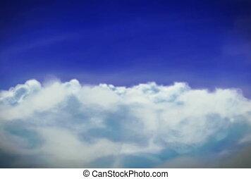 2d style cloud ntsc