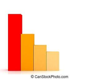 3차원, 재정상의 그래프, 바