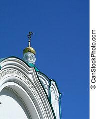 3, église