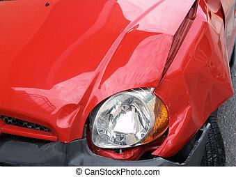 3 , ατύχημα