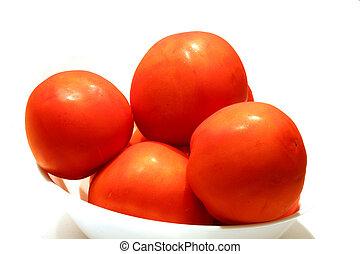 3, トマト