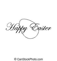 3, 復活節, 愉快