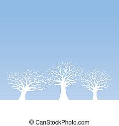 3, albero