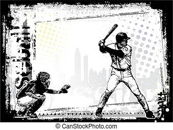 3, base-ball