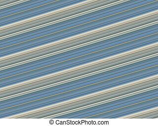 3-D Diagonal Background
