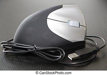3 D Optical Mouse