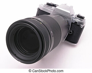 3, film macchina fotografica, slr