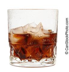 #3, glace, kola