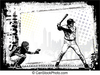 3, honkbal