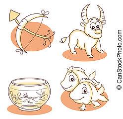 3, horoscope