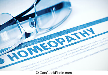 3, illustration., homeopathy., medicine.