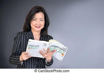 3, japoński język, nauczyciel