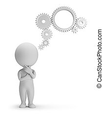 3, malý, národ, -, mínění, mechanismus