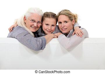 3 nemzedék