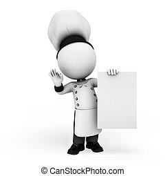 3, neposkvrněný, národ, což, vrchní kuchař