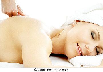 #3, plaisir, masage