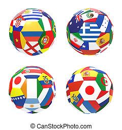 3, render, közül, 4, futball foci, előad, verseny, csoport,...