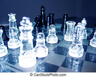 3, scacchi