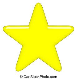 3, stjärna