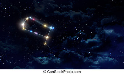 3, tvillingarna, horoskop, natt