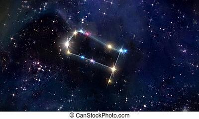 3, tvillingarna, stjärna, horoskop