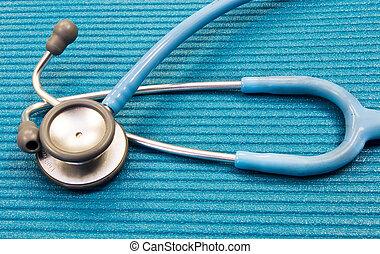 #3, udrustning, medicinsk