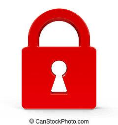 #3, veiligheid, pictogram