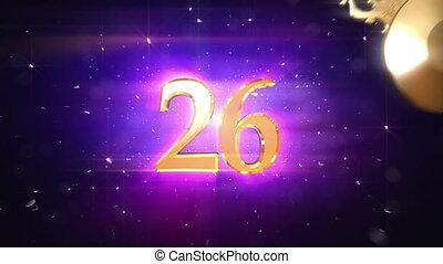30 seconds Countdown Clock