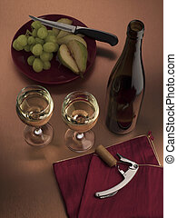 305 wine set